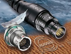 Fischer Connectors UltiMate Series